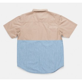10DEEP HIGH LOW WORK SHIRT