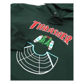 Thrasher Doubles Hoodie