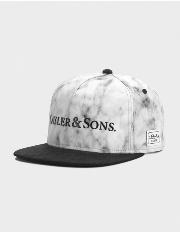Cayler and Sons Infinity Cap