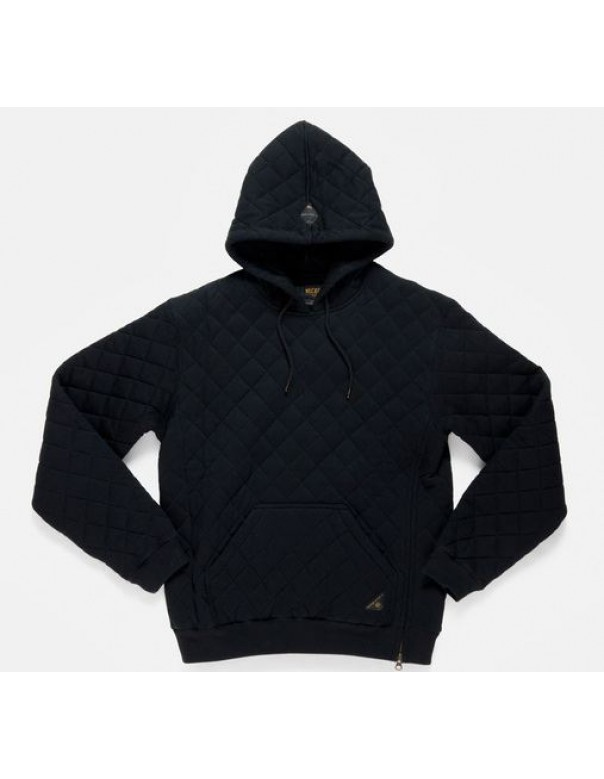 10DEEP XBOX Quilted Hoodie
