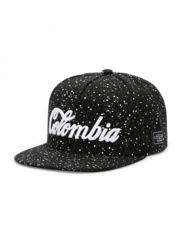 Cayler and Sons Colombia Snapback Cap
