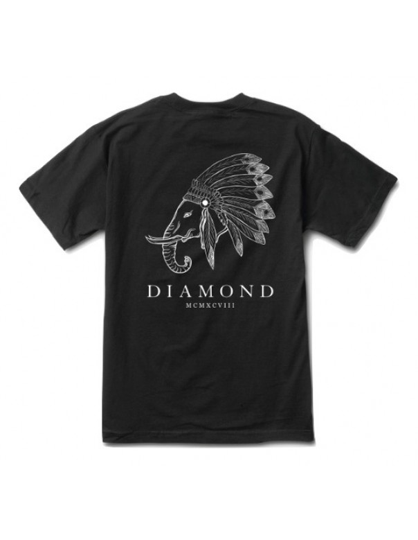 Diamond Supply Heritage Tee