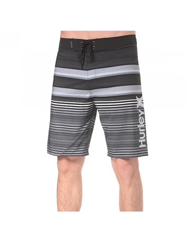 Hurley Phantom Blackball Orange Boardshorts