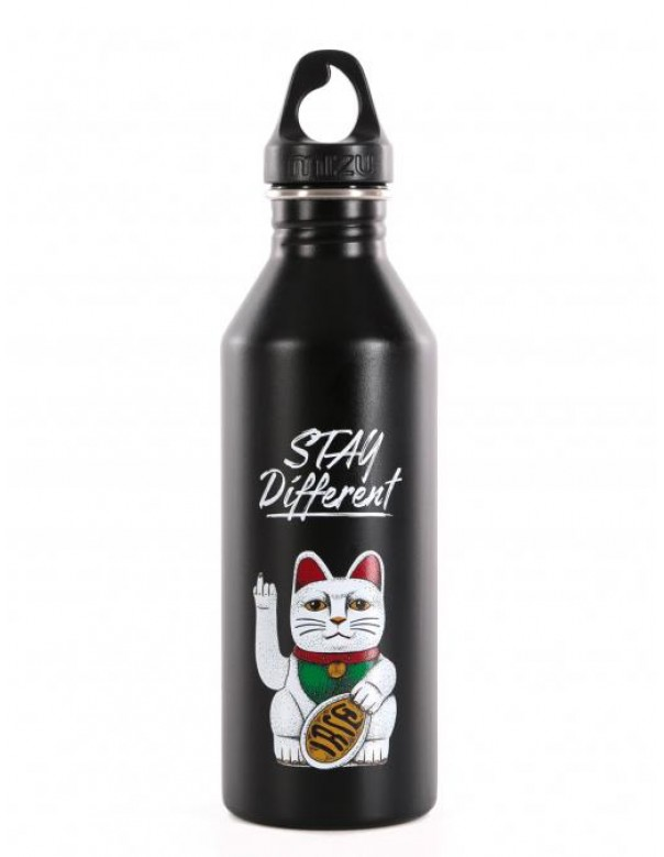 Iriedalily Bye Bye Cat Bottle