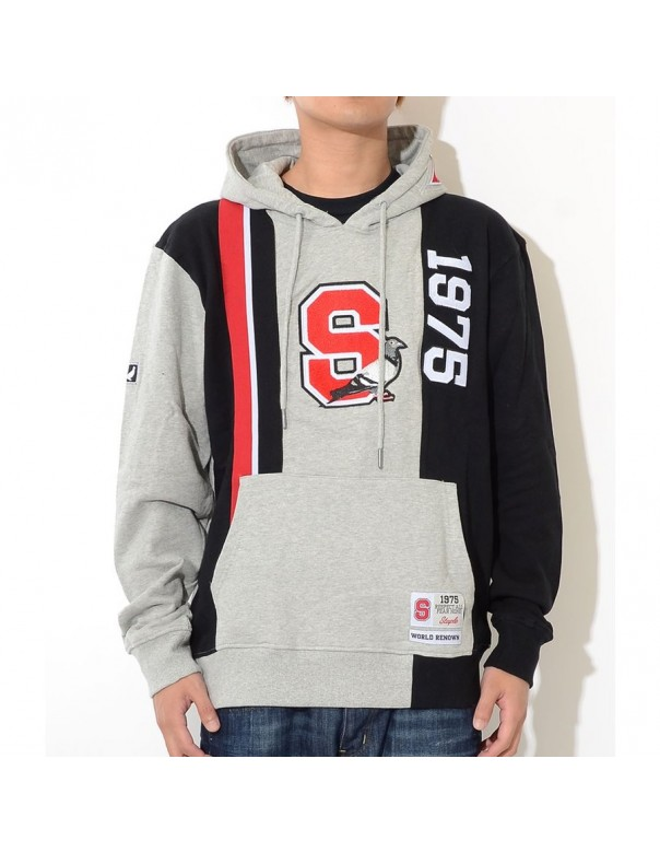 Staple Pigeon State Pullover Hoodie