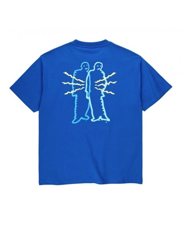 Polar Electric Man Tee