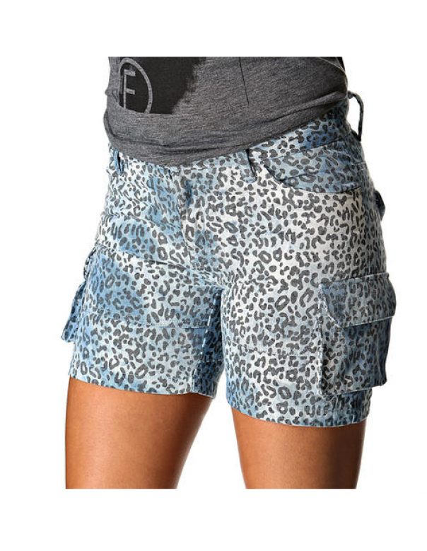 RUTME ALBERTINA SHORTS