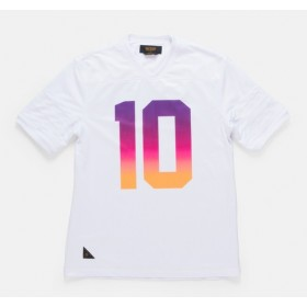 10DEEP BURNOUT JERSEY TEE
