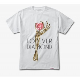Diamond Supply Heart Of Diamond Tee