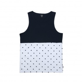 PRIMITIVE DOTS TANK