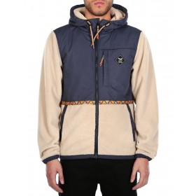 Iriedaily On Top Hood Jacket