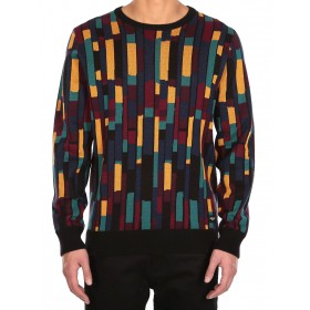 Iriedaily Patcheo Knit