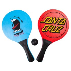 Santa Cruz Beach Tennis Set