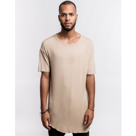 C&S BL Drop Scallop Tee