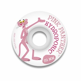 Hydroponic X Pink Panther Skate Wheels