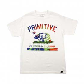 PRIMITIVE CULTIVATED TEE
