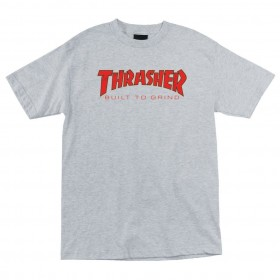 Thrasher x Independent BTG Tee